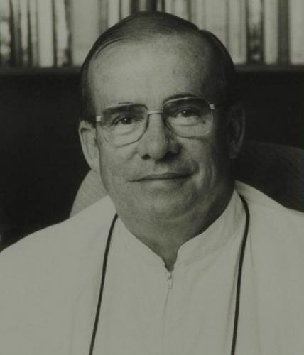 Br Christopher Wade1983 - 1990
