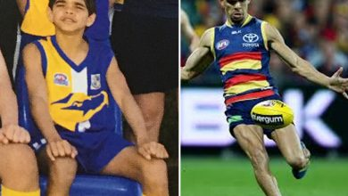 Ashgrove Magic Set to Descend Upon MCG this Saturday Charlie Cameron (2011) Becomes First Old Boy to Play in Afl Grand Final