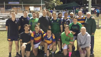 Matho's Ashgrove Magic Brings GPS a Shot at First Premier Grade Title in 21 Years Sunday Afternoon Sees Titanic Old Boys' Coaching Battle with Michael Heenan's Red Heavies