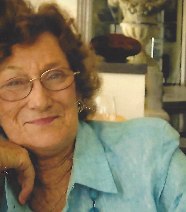 Tribute to Daphne Beattie (Rip) By Brother Alexis Turton