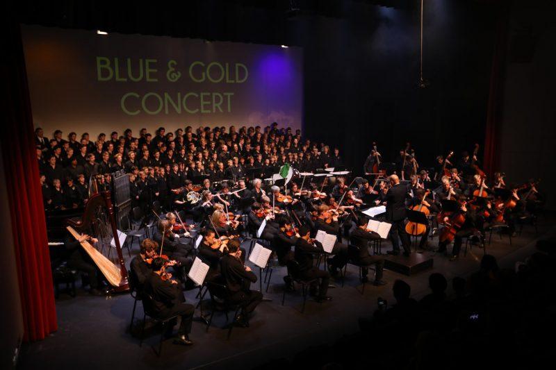 Ashgrove Remains the Pre-Eminent Music School in Australia