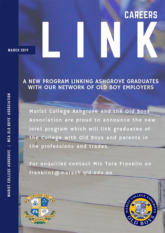 Careers Link
