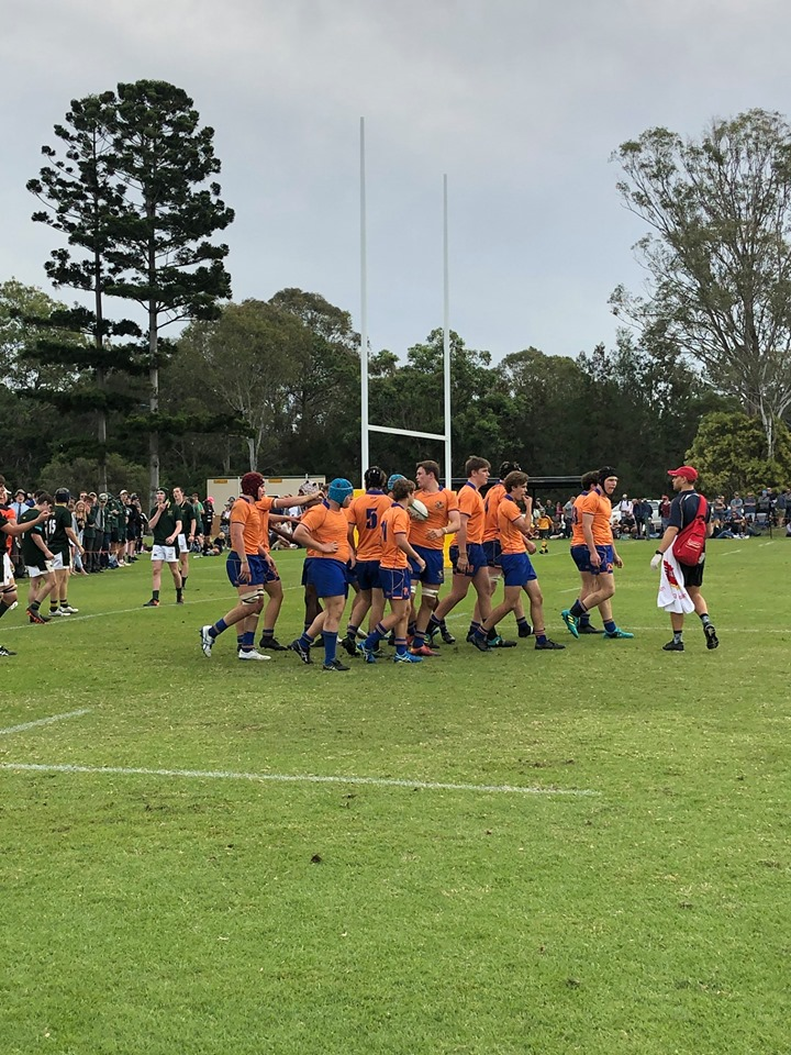 Ash First XV Storms Home to Victory