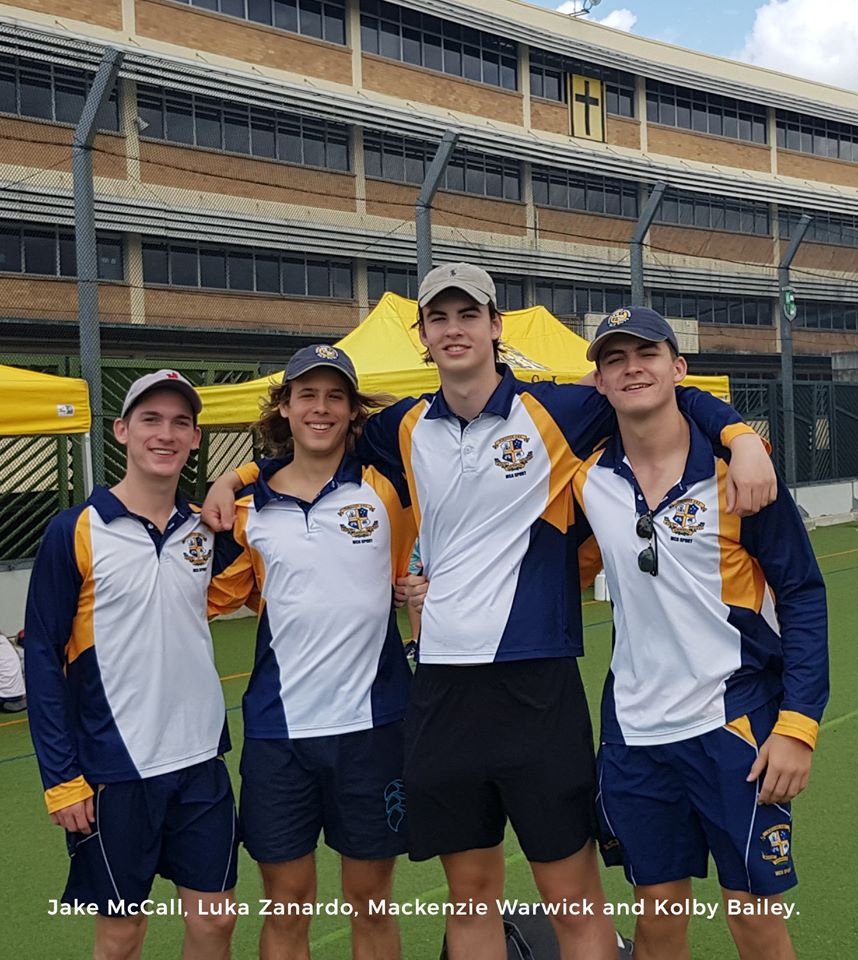 Future of Ashgrove Cricket Safe in Old Boys Hands