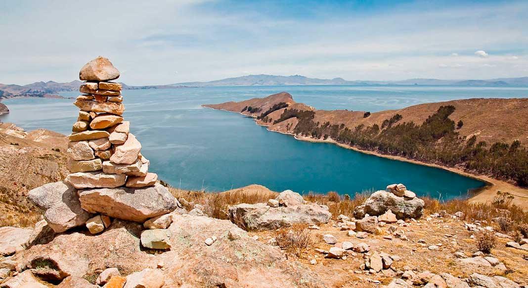Letter from Old Boy – Fr John Hopkinson in Bolivia
