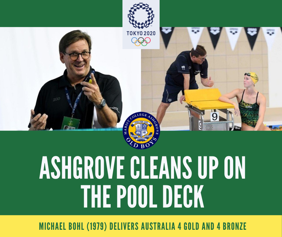 Ashgrove Cleans Up on the Pool Deck