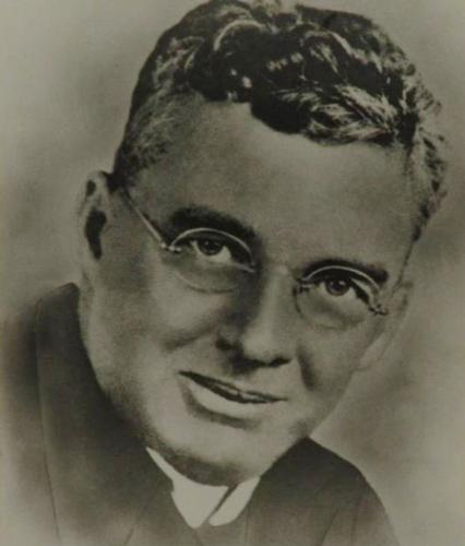 Br Ignatius O'Connor 1940 - 1943 RIP