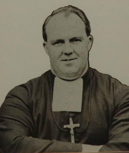 Br Claver O'Sullivan 1944 RIP