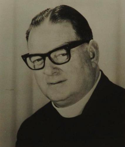 Br Oliver Clarke 1945 - 1946