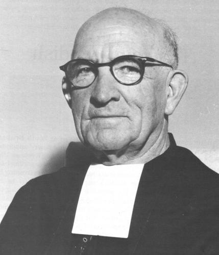 Br Cyprian Dowd 1947 - 1952 RIP