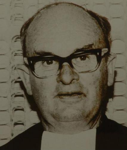 Br Ferrer Robinson  1953 - 1958 RIP