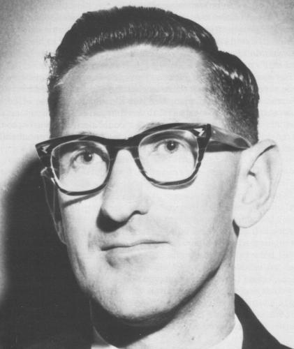 Br Valerius Brogan1959 - 1962