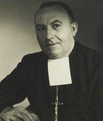 Br Othmar Weldon1963 - 1964