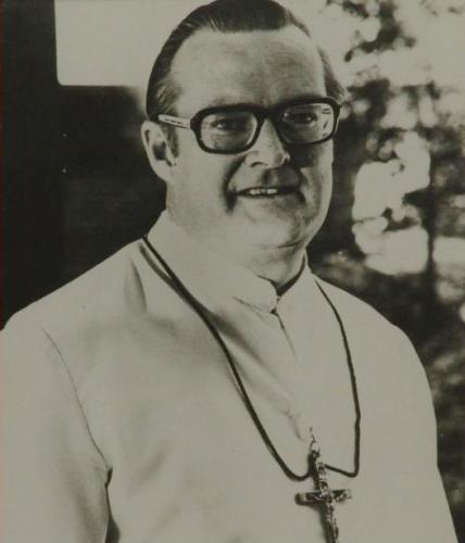 Br Geoffrey Joy1965 - 1970