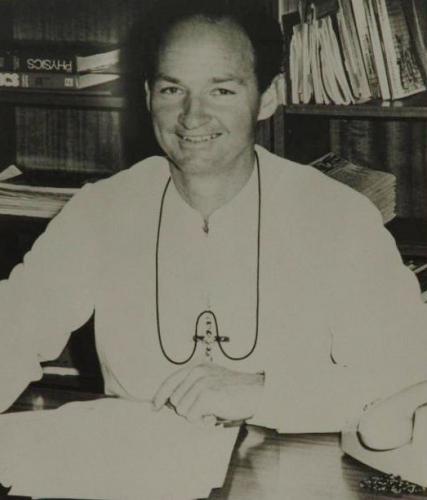 Br Alexis Turton1971 - 1976