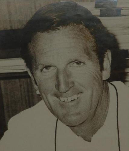 Br Kenneth Moreland1978 - 1980