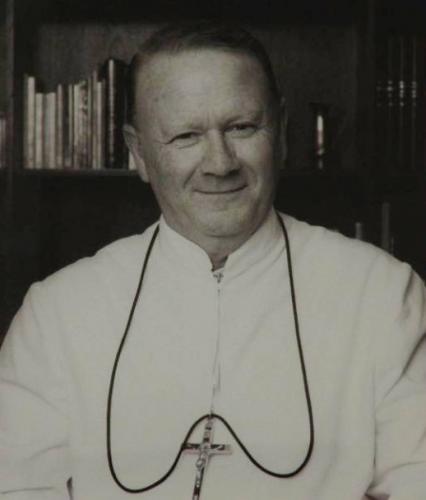 Br Robert O'Connor1997 - 2002
